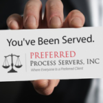 Group logo of Preferred Process Servers